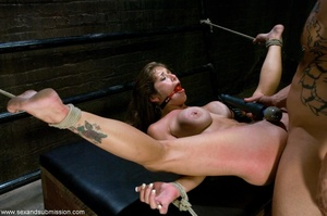 Hanging and banging make vixen absolutel - XXX Dessert - Picture 16