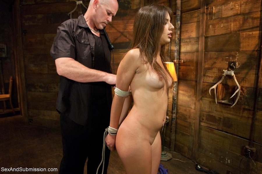 jynx maze sex and submission