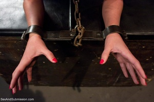 Collection of special BDSM installations - XXX Dessert - Picture 11