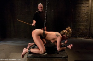Collection of special BDSM installations - XXX Dessert - Picture 12