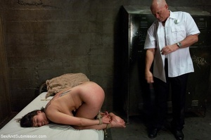 Modest lady took part in BDSM scene afte - XXX Dessert - Picture 11