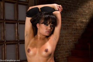 Lady likes it rough from as many dicks a - XXX Dessert - Picture 2