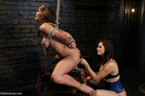 Slave's tits and ass take it the hardest - XXX Dessert - Picture 15