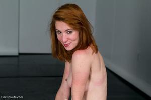 Once her flirty dress is off, an ass spr - XXX Dessert - Picture 12