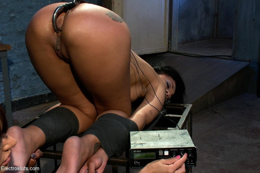 Anal Hooked
