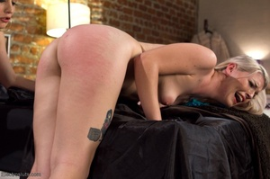 Blonde's nether holes experience everyth - XXX Dessert - Picture 10