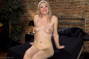 Blonde's nether holes experience everyth - XXX Dessert - Picture 18