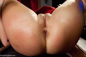 Barmaids love playing with their tight l - XXX Dessert - Picture 6