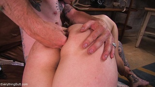 anal, classic, fisting, rough sex