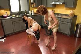 anal, kitchen, rough sex, share
