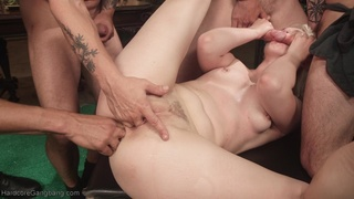 blonde, hardcore, pussy, rough sex