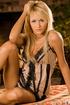 cute blonde model here