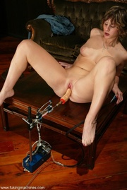 amateur woman fulfills all