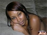 black hottie with erotic