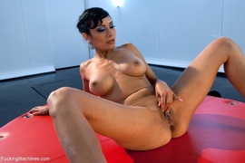 classy, drilled, fucking machines, lady