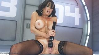 classy, fucking machines, slut, stockings