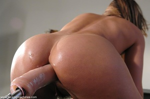 Petite young lady gets drilled by a fuck - XXX Dessert - Picture 12