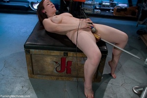 Curvy darling with big boobs gets fucked - XXX Dessert - Picture 4