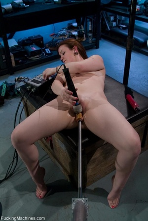 Curvy darling with big boobs gets fucked - XXX Dessert - Picture 5