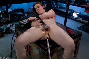 Curvy darling with big boobs gets fucked - XXX Dessert - Picture 6