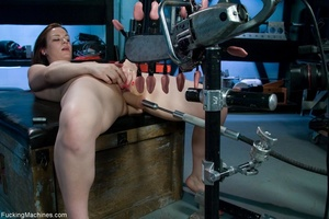 Curvy darling with big boobs gets fucked - XXX Dessert - Picture 15