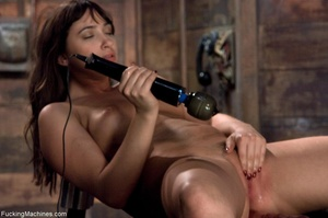 Two young honeys are ready for a freaky  - XXX Dessert - Picture 14