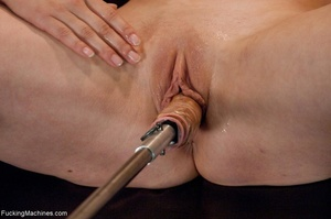 Two bitches in black stockings fool arou - XXX Dessert - Picture 7