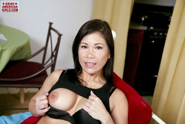 asian, shemale, tight, tits