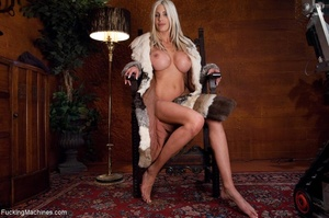 MILF with huge knockers is ready for som - XXX Dessert - Picture 18