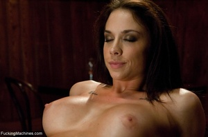 Cowgirl with nice natural titties fools  - XXX Dessert - Picture 10