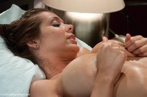 Hot darling using so many sex toys to sa - XXX Dessert - Picture 11