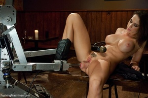 Cowgirl with a trimmed cunt gets rammed  - XXX Dessert - Picture 6