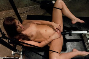 Two passionate ladies are eager to drill - XXX Dessert - Picture 4