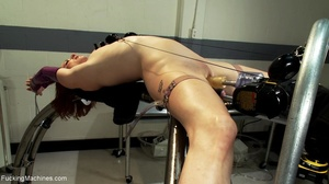 Slender darling wants some kinky action  - XXX Dessert - Picture 6