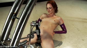 Slender darling wants some kinky action  - XXX Dessert - Picture 12