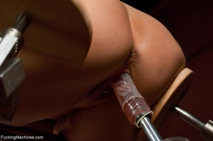 Busty blonde MILF is so passionate when  - XXX Dessert - Picture 9