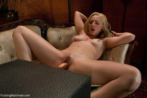 Blondie with nice titties gets nailed by - XXX Dessert - Picture 10