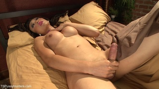 asian, cute, ladyboy, shemale