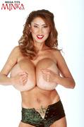 big tits, shorts, tits