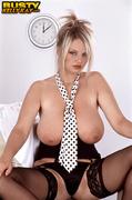 big tits, black, pantyhose, tits