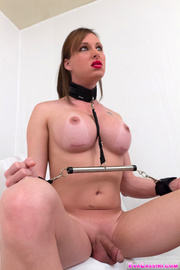 naughty tranny loves fetish