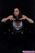 beauty, individual model, legs, shemale