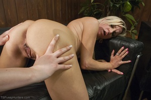 Blonde beauty with sun-kissed skin revel - XXX Dessert - Picture 18