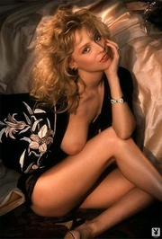 vintage blonde model sexy