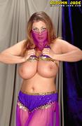 arabian, big tits, princess, tits