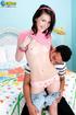 enthralling miss pink shirt
