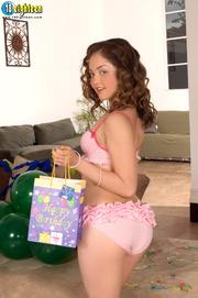 exceptional girl pink undies