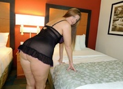 lusty wife betraying with