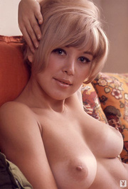 petite vintage model with