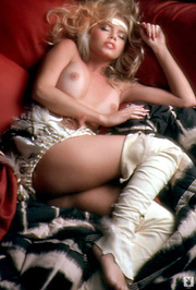 80's blonde darling eager